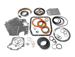 Transmission Overhaul Kit targets 1980-1993 Ford AOD vehicles.