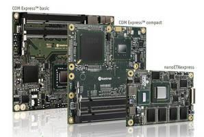 Kontron Supports COM Express(TM) COM.0 R 2.0