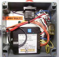 Modular Safety Sensor enhances VRC lift operation and safety.