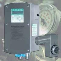 Purge/Pressurization System has universally mountable design.
