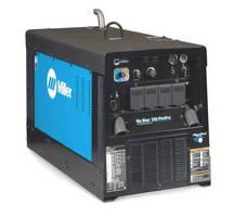 AC Welder Generator targets transmission pipeline welding.
