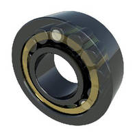 Tube Roller Bearing prevents slippage in wind turbine gearboxes.