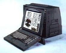 Portable PCs offer 6 PCI expansion slots.