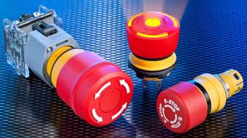 EAO Offers a Comprehensive Range of E-Stops