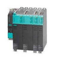 Mulit-Axis Drive Control Unit manages servo or vector axes.