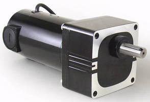 High-Torque Gearhead incorporates low-voltage PMDC gearmotor.