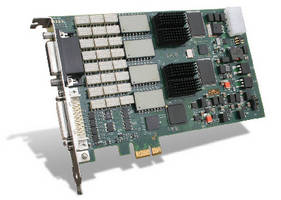 NASA Chooses DDC's MIL-STD-1553 PCI-Express Cards