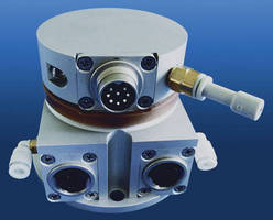 Rotary Couplings are suited for turret style CNC lathes.
