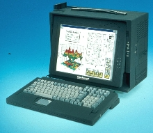 Portable PCs include choice of processors.