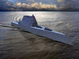 FieldServer Technologies Gateway Aboard Latest U.S. Navy Advanced-Tech Destroyer