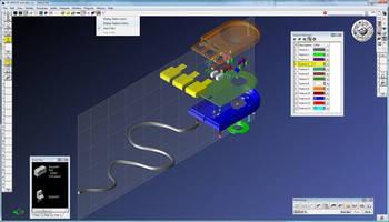CAM Software facilitates programming of CNC machine tools