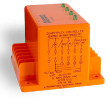 Alternating Relay and Duplex Controllers manage pump runtimes.