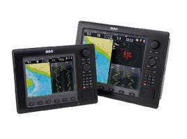 Navigation Displays offer dedicated sailing features.