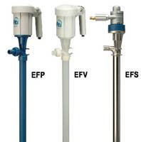 EF Series Drum Pumps