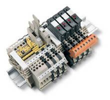 Terminal Blocks target DCS marshalling applications.