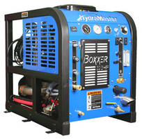 Carpet Cleaning Machine suits residential and commercial jobs.