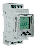 Programmable Timer supports industrial OEM applications.