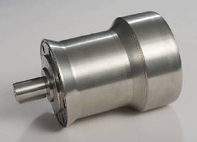 Stainless Steel Gearbox for Extreme Environments