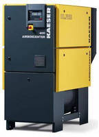Reciprocating Compressors operate in up to 45°C ambient heat.