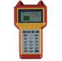 Digital Signal Level Meter operates from 5-870 MHz.
