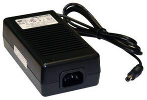 External AC/DC Power Supplies suit medical applications.