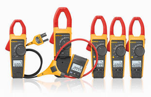 Fluke Introduces Industry's Most Advanced Family of Clamp Meters, Engineered for the Most Demanding Conditions