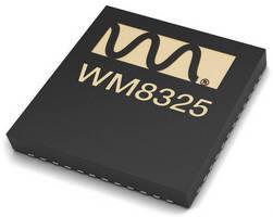 Monolithic Power Management IC enhances multimedia processing.