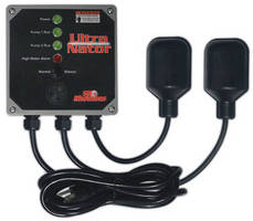Pump Control and Alarm System equalizes wear, extends life.