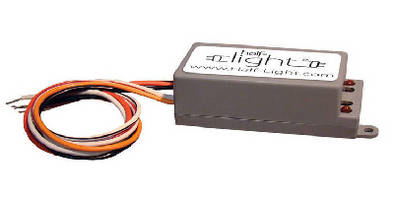 Simple, Cost-Effective Alternatives to Dimming Enabled by Innovative New Half-Light Controllers From Functional Devices, Inc.