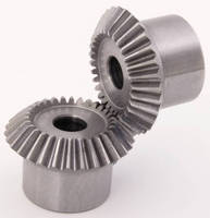 Ondrives Bevel Gears suit power transmission applications.