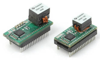 Digital DC/DC POL Modules deliver up to 95% efficiency.