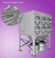 Green Design Dust Collector Saves Energy, Filter Cost