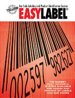 Printing Software lets clients print labels from web browser.