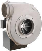 Cast Aluminum Blowers feature spark-resistant construction.