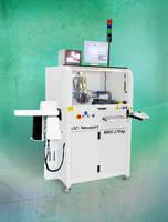 MRSI Dispense Systems feature confocal height sensor.