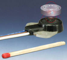 Magnetic Rotary Position Sensors offer wear-free operation.