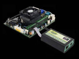 New Tools Simplify Development for AMD Embedded Platforms