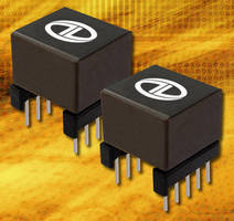 Datatronic Modem Transformer Receives Approval as Reference Design from Teridian Semiconductor