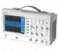 Portable Digital Oscilloscope suits low-bandwidth debugging.