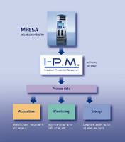 Process Controllers are available with software interface.