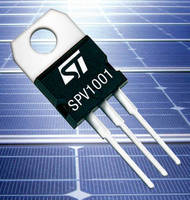 Bypass Diode Replacement optimizes solar cell energy capture.