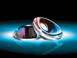 Aspheric Lenses optimize low light level detection systems.