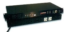 Power Distribution Unit offers series mode technology.
