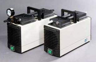 Filtration Vacuum Pump suits high-flow applications.