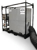 Industrial Dehumidifiers feature explosion-proof design.