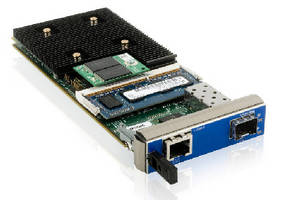 Packet Processor Module supports 4G network elements.