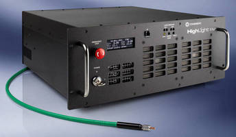 Diode Laser System handles thermal processing tasks.
