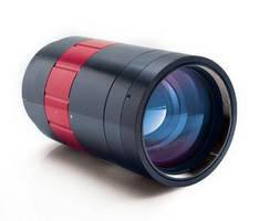 Large Format Lenses provide maximum aperture of F4.