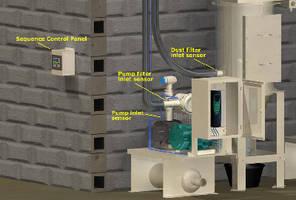 Velocity Control upgrades conveying for plastics processors.