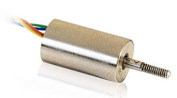Miniature Linear Variable Displacement Transducer has rugged design.